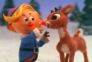 Rudolph - X-Mas
