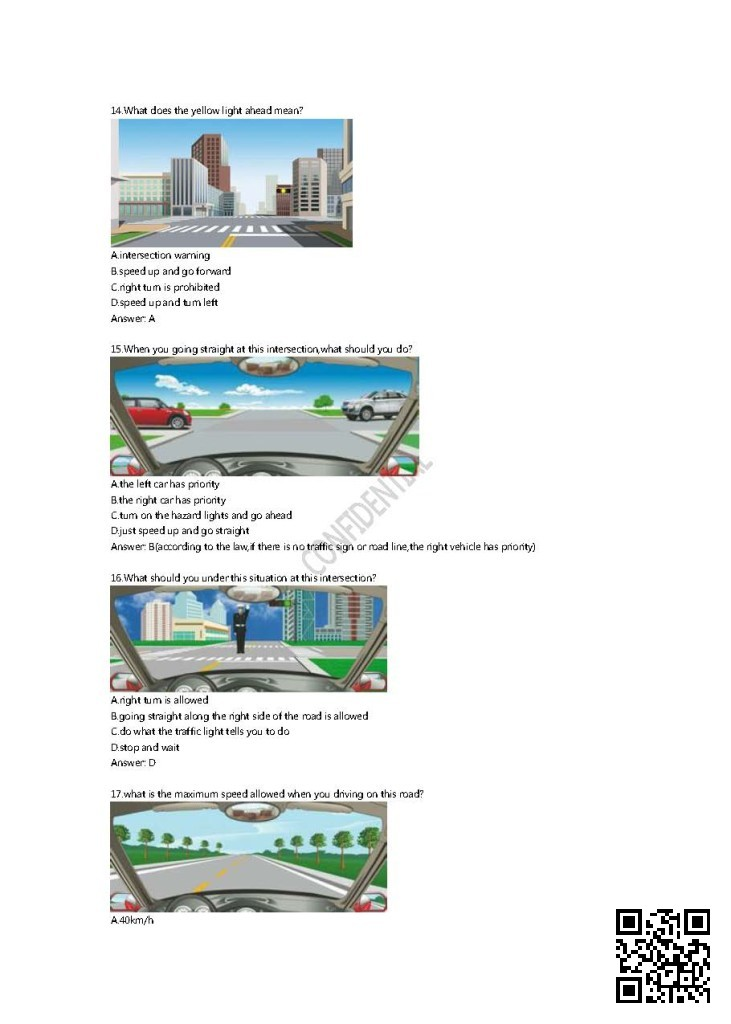 2014_Chinese_Driving_Theory_Test_Question_Bank_Page_032