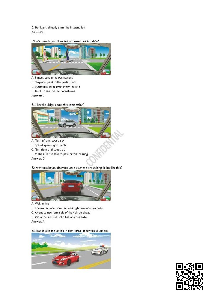2014_Chinese_Driving_Theory_Test_Question_Bank_Page_042