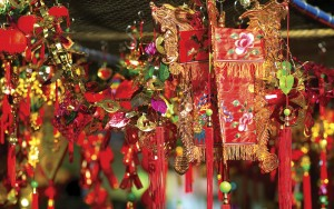 Chinese New Year DZ