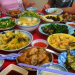 Chinese New Year Food - Traditions
