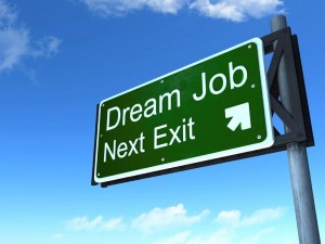 Dream Job