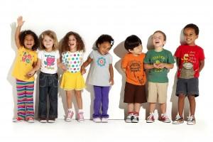 Rewarding Children