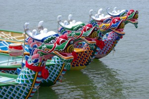 Dragon Boat Festival - China