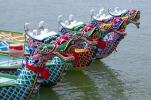 Dragon Boat Festival - China