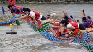 Dragon Boat Festival - Taiwan