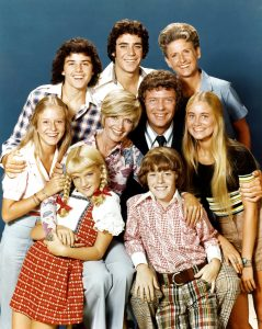 "ABC's ""The Brady Bunch"" - File Photos"