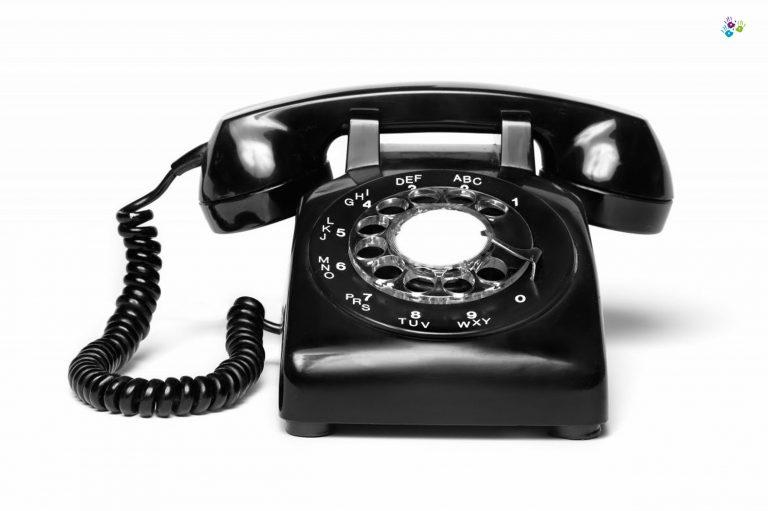 landlines vs cellphones